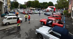 Il Club Veicoli Storici di Piacenza presenta il calendario eventi del 2020