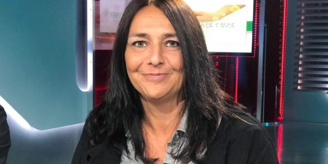Silvia Barbieri AUSL Piacenza Coronavirus