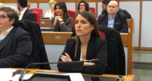 Katia Tarasconi in Ufficio di Presidenza. Parte il Bonaccini-Bis