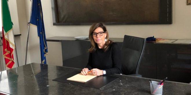 Patrizia Barbieri sindaco piacenza coronavirus