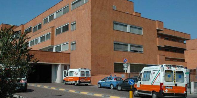 Ospedale di Piacenza Coronavirus