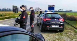 Dalla zona rossa entrano a Piacenza in barba alla quarantena