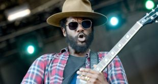 Playlist. Gary Clark jr. e il blues del Texas