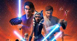 Star Wars: The Clone Wars. Guida agli episodi in attesa della stagione finale