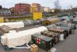 Ospedale Coronavirus Covid19 Piacenza Esercito