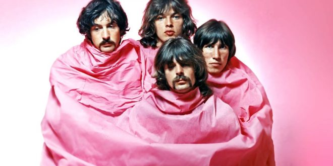 Pink Floyd 50 Migliori Canzoni