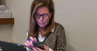 Il sindaco Patrizia Barbieri è guarita dal coronavirus