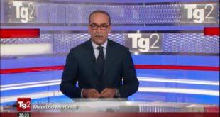 Maurizio Martinelli. La storia di Angelo e di Piacenza che nell'ora più buia prova a non lasciare indietro nessuno