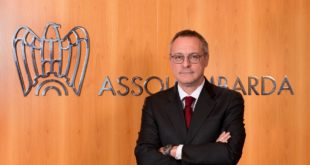 Carlo Bonomi Presidente Confindustria