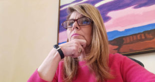 Patrizia Barbieri sindaco di Piacenza coronavirus