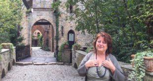 Il Castello di Gropparello inaugura le visite virtuali ed è un successo