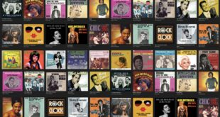 Playlist. Le più belle canzoni degli Anni '60 (e dintorni)