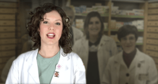 Ilaria Ambrigi Farmacia Ambrogi Piacenza