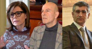 Piacenza Sindaco Barbieri Assessore Passoni