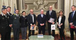 """Il sindaco Barbieri saluta Ostuni: """"perdo un importante punto di riferimento"""""""