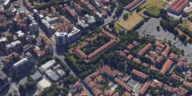 Ospedale Militare di Piacenza