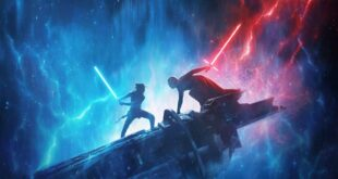 Star Wars: L'Ascesa di Skywalker arriva su Disney+