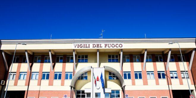 Vigili del Fuoco Piacenza
