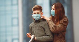 "Coronavirus. L'OMS consiglia: ""indossate la mascherina nei luoghi pubblici"""