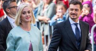 Katy Perry parla della separazione da Orlando Bloom da cui oggi aspetta un figlio
