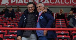 Piacenza Calcio. I fratelli Gatti cedono a Roberto Pighi. In arrivo Polenghi