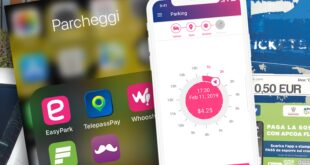 Cambia ancora la app per pagare i parcheggi, ma resterà più cara del 10%
