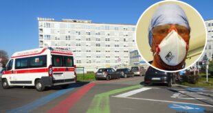 Cremona. Nuovo paziente Covid con gravi insufficienze respiratorie
