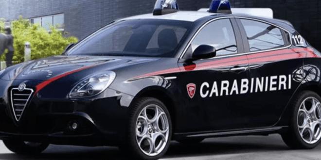 Sequestrata caserma e arrestati Carabinieri a Piacenza