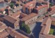 Caserma Levante Carabinieri Piacenza Odysseus