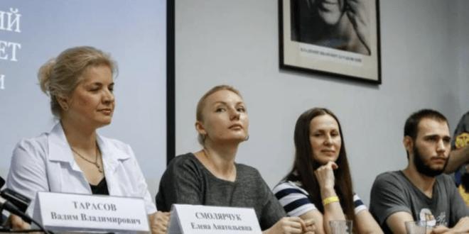 Coronavirus Putin Russia primo vaccino