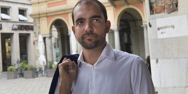 Matteo Rancan Lega