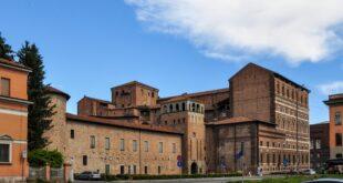 Palazzo Farnese Musei Piacenza