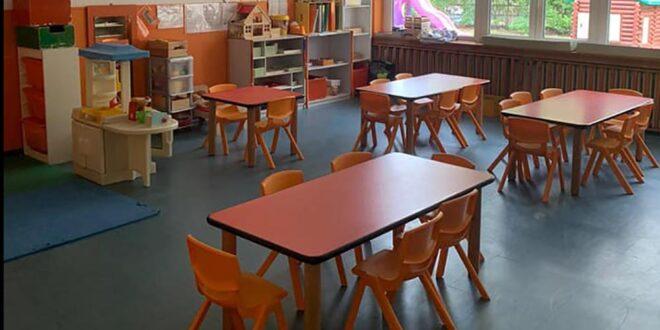 coronavirus covid scuola asilo piacenza