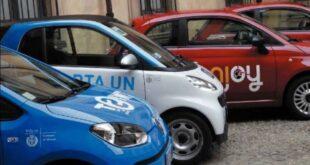 Sono più sporche le auto private o quelle a noleggio?