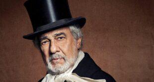 Plàcido Domingo dirigerà la Messa da Requiem di Verdi al municipale, in memoria delle vittime del Covid