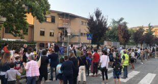 Piacenza. Ricomincia la scuola dopo uno stop di 6 mesi