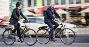 Mobilità sostenibile. Bike to Work approda anche a Piacenza