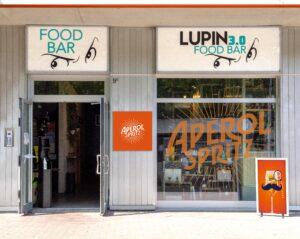 Bar Lupin Aperol Piacenza