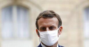 Lockdown. Emmanuel Macron in Francia chiude tutto tranne le scuole per un mese