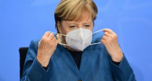 "Lockdown. Angela Merkel annuncia un mese di chiusure ""light"" per la Germania"