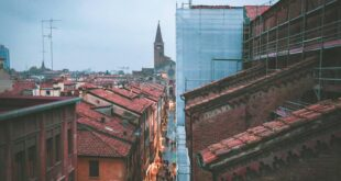 Piacenza, via XX Settembre