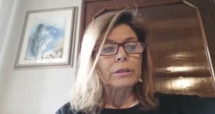 Patrizia Barbieri scrive a Conte. Diretta del sindaco su Facebook