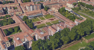 Cavallerizza Piacenza Eataly