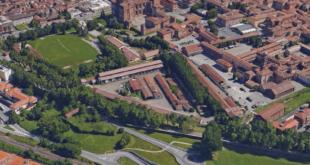 "Patrizia Barbieri: ""Campus scolastico al Laboratorio Pontieri"""