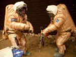 Primo viaggio su Marte