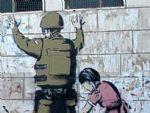 Lo Stencil di Banksy