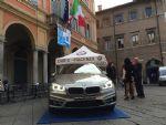 BMW Serie 2 Active Tourer presentata a Piacenza